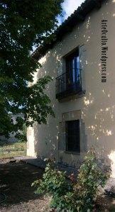 """""""Casa de Abajo"""" Osorno La Mayor, Palencia, España / Spain."""